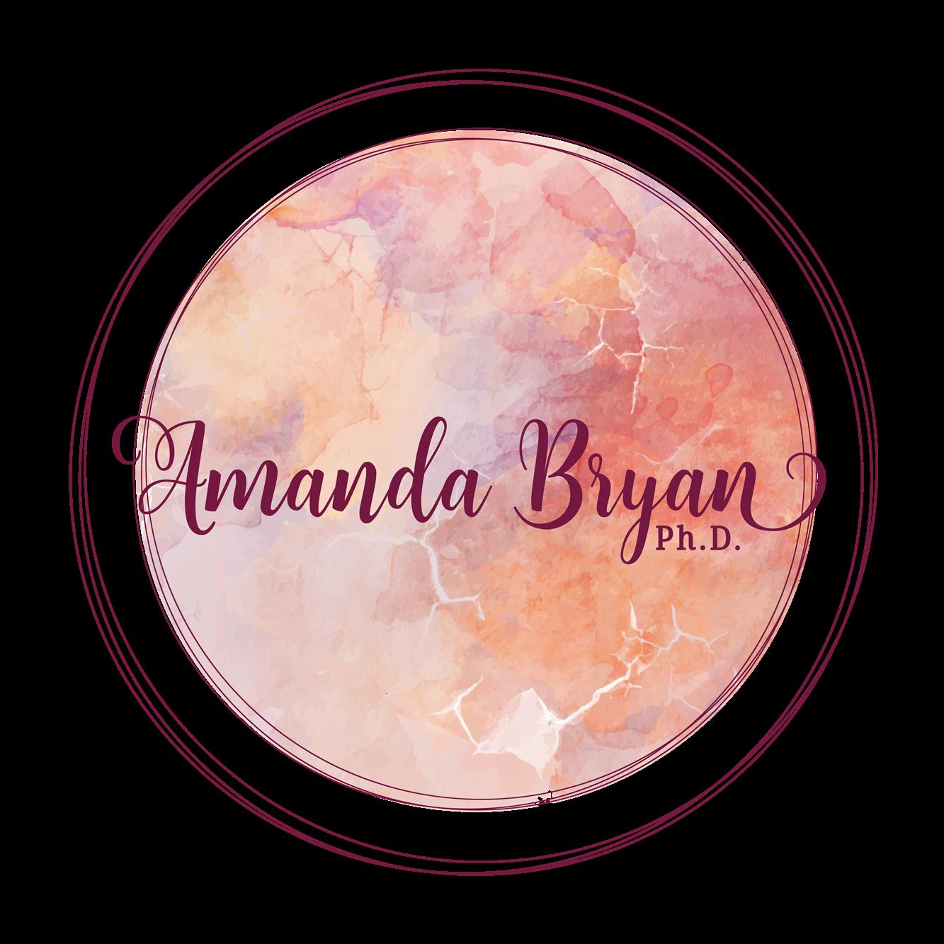 Amanda Bryan, Ph.D.